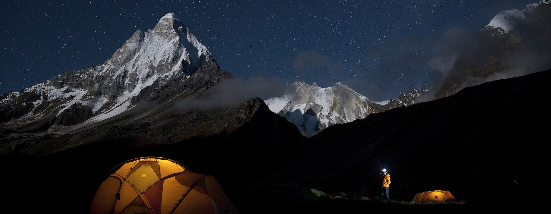 Tent Nights Huaraz