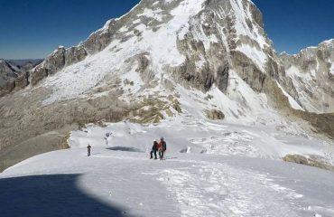 Urus & Ishinca Climbs